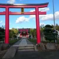 千代ヶ丘神社