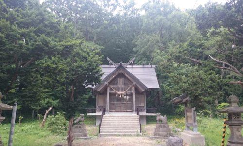 獅子内神社